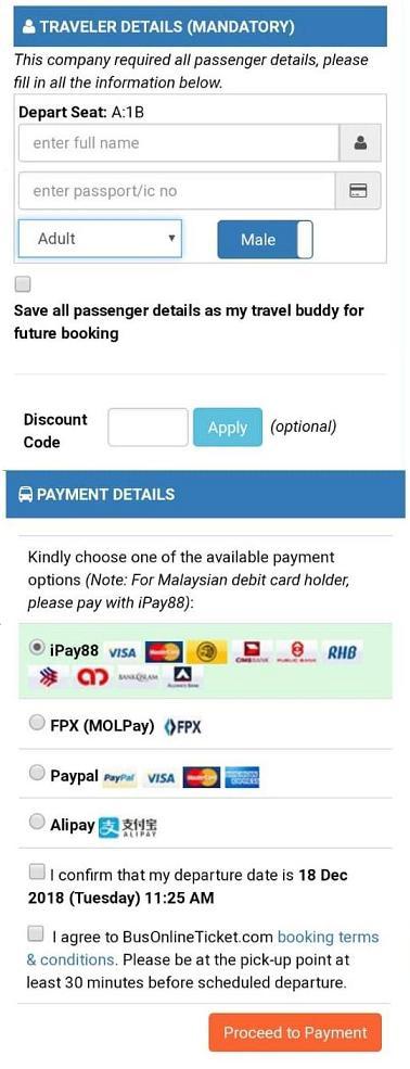 tiket ets online bayar