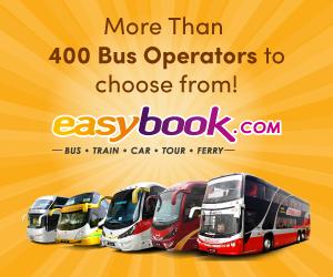 easybook bus