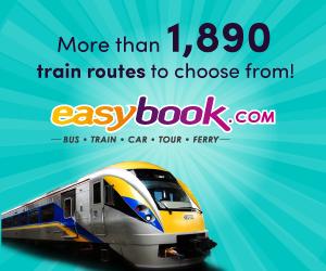 easybook train