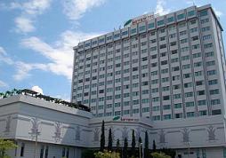 Hotel Bayview Langkawi