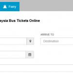 Beli Tiket Bas Online Malaysia (Dan Singapore)
