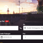 Bas Mutiara Kuala Terengganu – Cara Beli Online