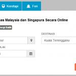 Kesatuan Express Tiket Bas Online