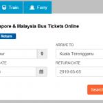 Adik Beradik Express Online Tiket
