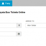 Cosmic Express Online Tiket